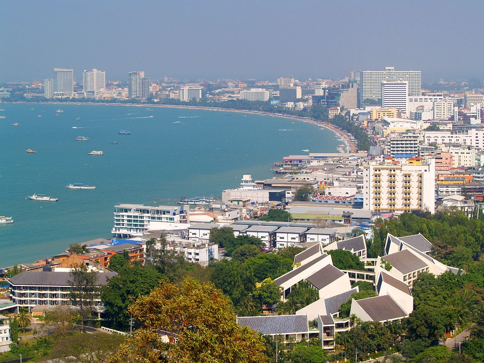 Moving to Pattaya is easier than ever