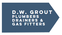 D.W Grout Plumbing services in North Brisbane